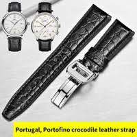 <b>Genuine Crocodile</b> Watch Straps NZ | Buy <b>New Genuine Crocodile</b> ...