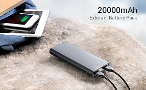 Power Bank 20000mAh, (Ultra-High Capacity) Ainope ... - Amazon.com
