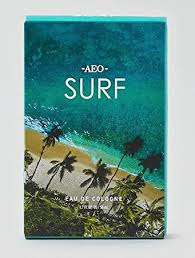 <b>AEO Surf</b> Cologne for men 1.7 oz / 50 ml by <b>American Eagle</b>
