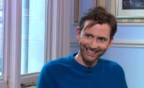 video david tennant on the andrew marr show david tennant news marr was broadcast this morning on bbc one interviewed at wyndhams theatre where he is currently performing in patrick marber s don juan in soho