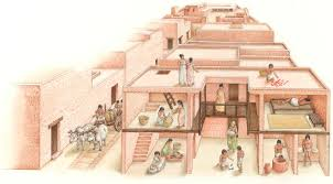 of the or nts of harappan kenetiks com the lost civilization of mohenjodaro and harappa