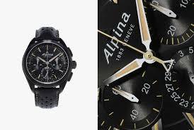 10 best watches under 5 000 gear patrol alpiner 4 manufacture chronograph