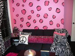 bedroom ideas zebra home
