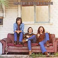 <b>Crosby</b>, <b>Stills</b> & <b>Nash</b>: Amazon.co.uk: Music