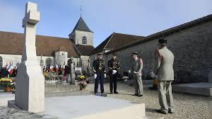 Fury at vandalism of French WWII hero General Charles de Gaulle ...