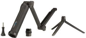 Купить аксессуар для <b>экшн</b>-<b>камер</b> GoPro <b>3</b>-<b>Way</b> Grip/Arm/<b>Tripod</b> ...
