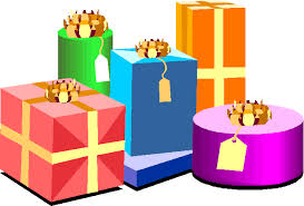 Image result for pictures of presents