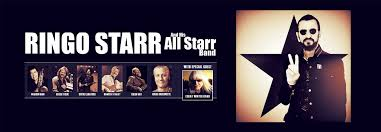<b>Ringo Starr</b> & All-Starr Band | Ruth Eckerd Hall