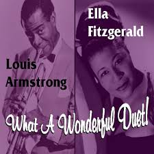 <b>Ella Fitzgerald</b> & <b>Louis Armstrong</b> on Spotify