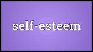self esteem meaning self esteem meaning