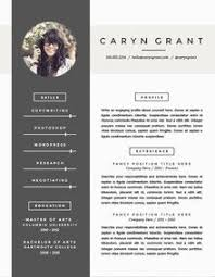 images about originele cv    s on pinterest   cv template    resume design doc