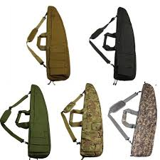 90cm 95cm Tactical <b>Airsoft</b> Rifle Bag <b>Hunting Shooting Gun</b> Case ...