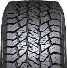 <b>Hankook Dynapro AT2 RF11</b> All-Terrain Radial Tire - 265/70R16 112T