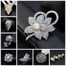 Popular <b>Bow Brooch</b>-Buy Cheap <b>Bow Brooch</b> lots from China Bow ...