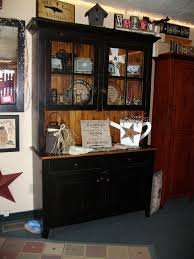 ideas china hutch decor pinterest:  ft amish buffet and hutch  authentic amish furniture hand crafted in