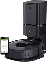 iRobot Roomba i7+ (7550) Robot Vacuum with ... - Amazon.com