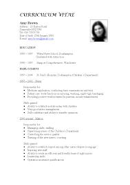 curriculum vitae cv sample cv samples pdf for nurses cv samples sample of curriculum vitae acting resume example acting resume cv samples for job pdf cv template