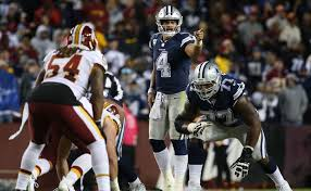 Expert predictions for Cowboys-Redskins: Can Dallas avoid another ...