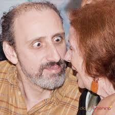 Con José Luis Gil, Mariví Bilbao ha mantenido una gran amistad desde 'Aquí no hay quien viva'. Gtres. Funeral de Mariví Bilbao: José Luis Gil, ... - 37432-funeral-de-marivi-bilbao-jose-luis-gil-su-fiel-companero