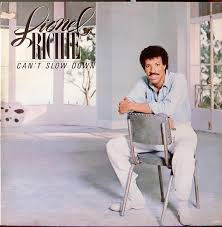 <b>Lionel Richie</b> - <b>Can't</b> Slow Down (1983, Vinyl)   Discogs