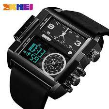 Skmei Men Sports Watch <b>Top Luxury Brand Military</b> Wristwatch Men ...