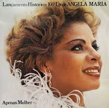 Lp Vinil - Angela Maria - Apenas Mulher - 100º Lp - R$ 30,00 no MercadoLivre - lp-vinil-angela-maria-apenas-mulher-100-lp_MLB-F-3196947508_092012