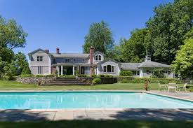 The Site of Marilyn Monroe's Wedding to Arthur Miller is on the Market