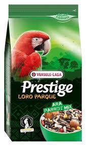 "<b>Корм</b> для крупных попугаев <b>Versele</b>-<b>Laga</b> ""<b>Prestige</b> PREMIUM Ara ..."