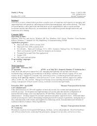 nice example of network administrator resume for job vacancy nice example of network administrator resume for job vacancy featuring computer skills and work experience