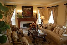 design ideas living room classic