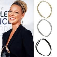 Best value Double <b>Elastic</b> Headband – Great deals on Double ...