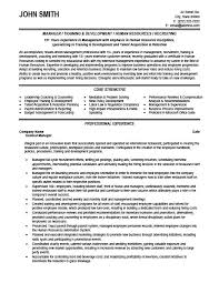 resume template  general manager resume templates general manager    gallery of general manager resume templates