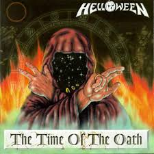 <b>Helloween</b> - The <b>Time</b> Of The Oath   Releases   Discogs