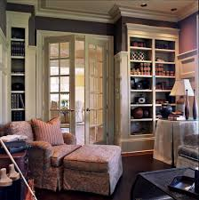 home office dream home office midcentury desc executive chair oak etagere bookcases mirrored plastic filing bookcases for home office