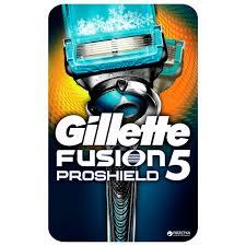 ROZETKA | Станок для бритья (<b>Бритва</b>) <b>Gillette</b> Fusion5 <b>ProShield</b> ...
