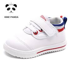 <b>Kine Panda</b> Baby 1 2 3 Years Old Boy Girl Casual Sneakers Toddler ...