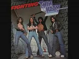 <b>Thin Lizzy</b> - <b>Fighting</b> My Way Back - YouTube