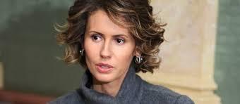 Syrie : <b>Asma el</b>-Assad sanctionnée par l&#39;Union européenne - asma-536447-jpg_367855