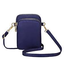 S-ZONE Waterproof Nylon Messenger Bag for <b>Men Women Durable</b> ...