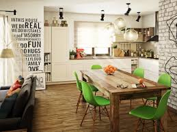 eames dining chair style