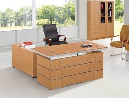 contemporary wood office furniture. corner office desk wood interesting image of works in design contemporary furniture