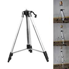 150cm <b>110cm Tripod</b> Carbon Aluminum With 5/8 Adapter For <b>Laser</b> ...