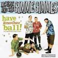 Sodomy by Me First and the Gimme Gimmes