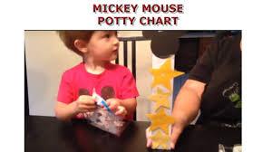 mickey mouse potty chart mickey mouse potty chart