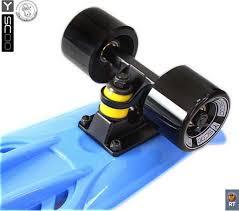 <b>Скейтборд Y-Scoo Skateboard Fishbone</b>: цена, характеристики ...