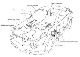 2007 infiniti g37 coupe electrical wiring diagram and power 2007 infiniti g37 coupe electrical wiring diagram and power control system