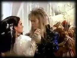 <b>David Bowie</b> - As The <b>World</b> falls down (Labyrinth original movie ...