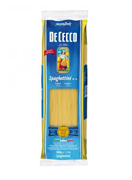 <b>De Cecco Макароны</b> Spaghettini n° 11, 500 г — купить по ...