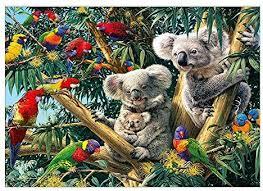 <b>Diamond Painting</b>, AWAkingdemi DIY 5D <b>Diamond Painting</b> Koala ...