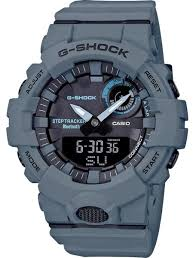 Наручные <b>часы Casio GBA</b>-<b>800UC</b>-2AER: купить в Москве и по ...